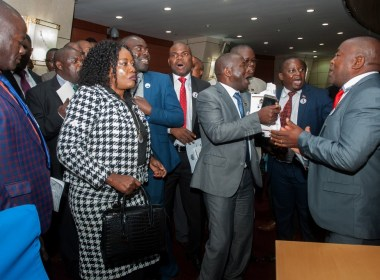 Malawi opposition to track bank accounts of electoral staff