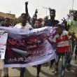 Sudan protest leaders call for Civil disobedience
