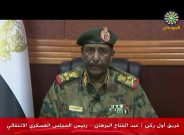 Sudan's military ruler vows implementation of new agreement with protesters