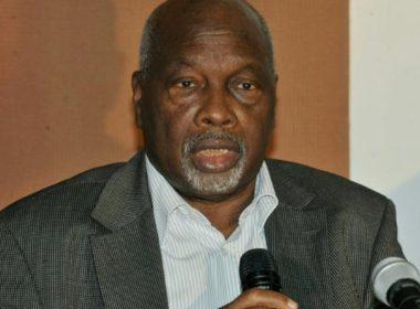 Senegalese opposition leader Amath Dansokho dies at 82