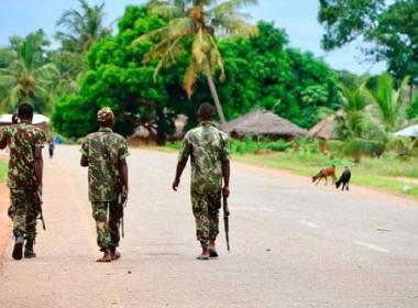 Jihadists kill 12 in northern Mozambique