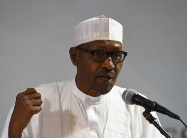 Nigerian President sends special envoy to South Africa over xenophobic attacks