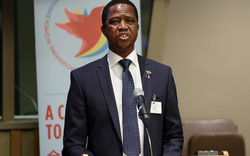 Zambia to face tougher austerity as economic woes worsen