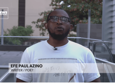 The #AfricaFirst Pledge with Efe Paul Azino | News Central TV