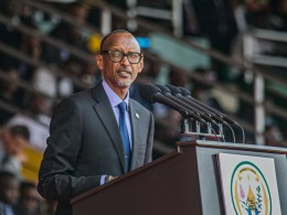 Rwanda agrees to receive African migrants stranded in Libya
