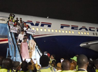189 Nigerians repatriated from South Africa after xenophobic attacks