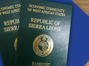 Sierra Leone begins visa-free entry for Africans