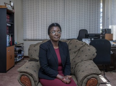 Public protector on mission to clean up government in Malawi