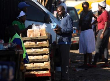 Zimbabweans lament after price of bread rises by 60% overnight
