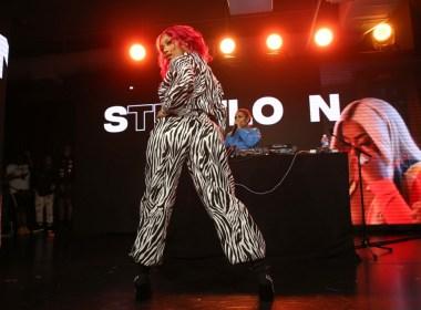 Stefflon Don set to light up Lagos at Reggae Afrobeat Jam Rock Concert