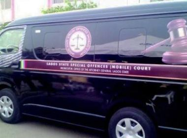 Nigeria's road safety corps convicts 452 in Lagos with Mobile Court