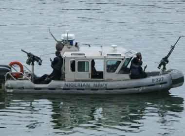 Nigeria rescues three foreigners abducted by pirates | News Central
