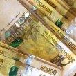 Uganda to borrow nearly $2 billion to fund budget