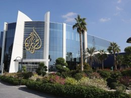 Al Jazeera Television Broadcasts Resume in Egypt after 8-year (News Central TV)