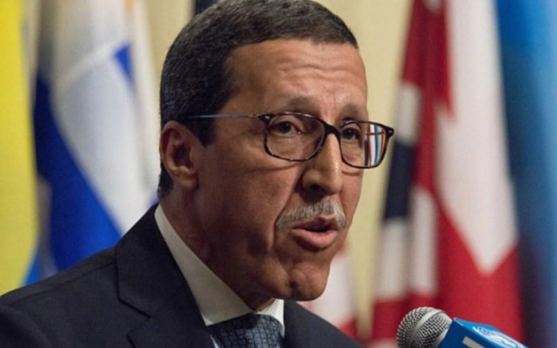 Algeria Recalls Envoy to Morocco over Western Sahara (News Central TV)