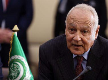 Arab League Urges Restraint Amid Diplomatic Rift Between Algeria, Morocco (News Central TV)