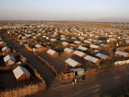 UN Provides Alternative-stay Arrangements for Refugees