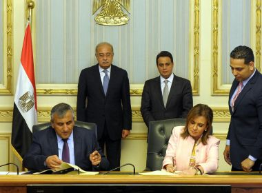Egypt to Build Africa's Biggest Desalination Plants (News Central TV)