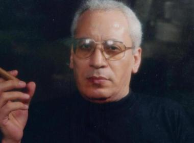 Amin el-Mahdy