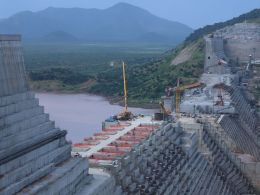 Ethiopia Commences Second Phase Filling for GERD