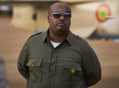 Interpol Seeks Arrest of Karim Keita, Son of Mali Ex-President