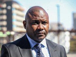 Newly-elected Johannesburg mayor Jolidee Matongo Dies in Car Crash ( News Central TV )