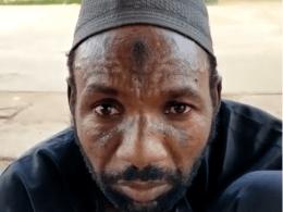 Nigerian Army Capture Bandits Leader Goma Sama'ila in Kaduna ( News Central TV)