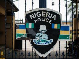 Again, Unknown Gunmen Attack Enugu Divisional Police Headquarters
