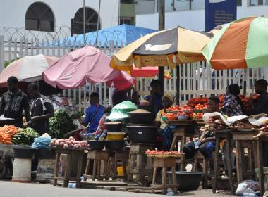 Nigeria's Inflation Rate Soars to 18.17% in March 2021