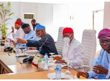 PIB Southern Governors opt for Five Percent for Host Communities