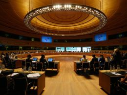 Parliamentary Assembly of Francophonie Suspends Tunisia (News Central TV)