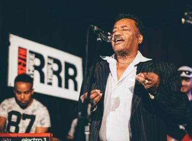 Popular Ethiopian Music Legend Alemayehu Eshete Dies (News Central TV)
