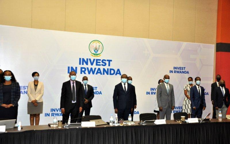 Rwanda Generates $620 million through issuance of 10-year Eurobond. (News Central TV)