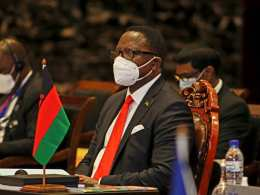 SADC Summit Agree on Troops Deployment to Mozambique