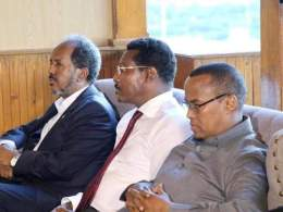 Somali Opposition Leaders Reject New Election Roadmap (News Central TV)