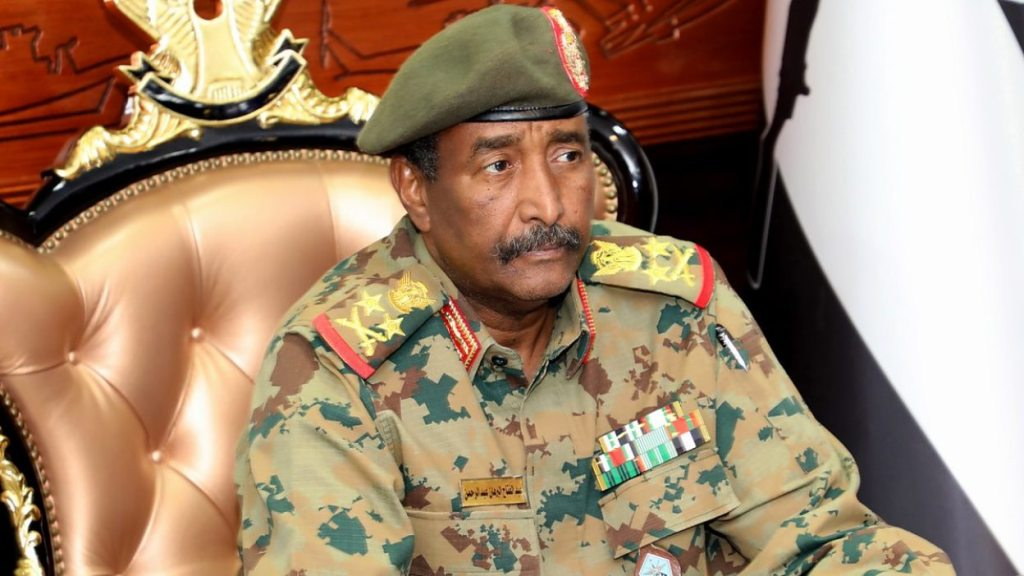 Sudan, Chad Partner on Fighting Terrorism, Border Protection (News Central TV)