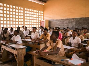Togo Receives CFA33 billion World Bank Education Boost (News Central TV)