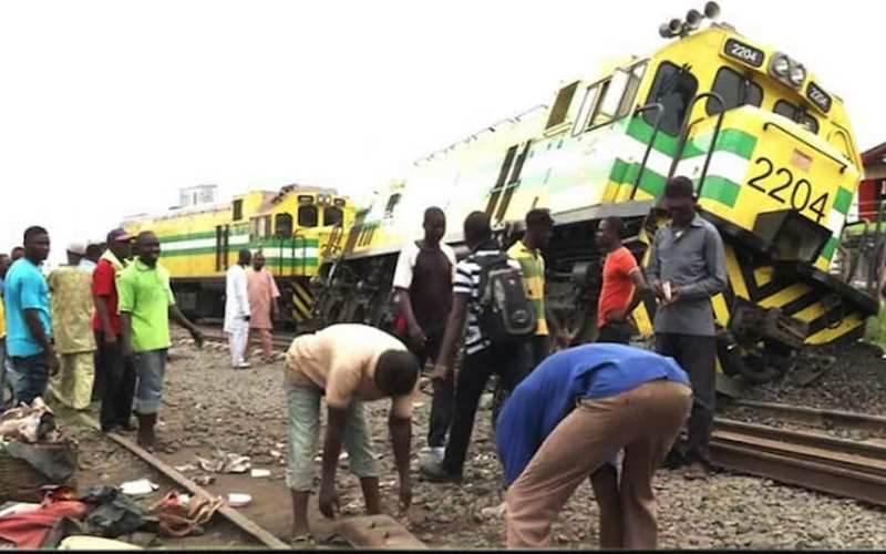Nigeria's Federal Government Condemns Spate of Vandalism.