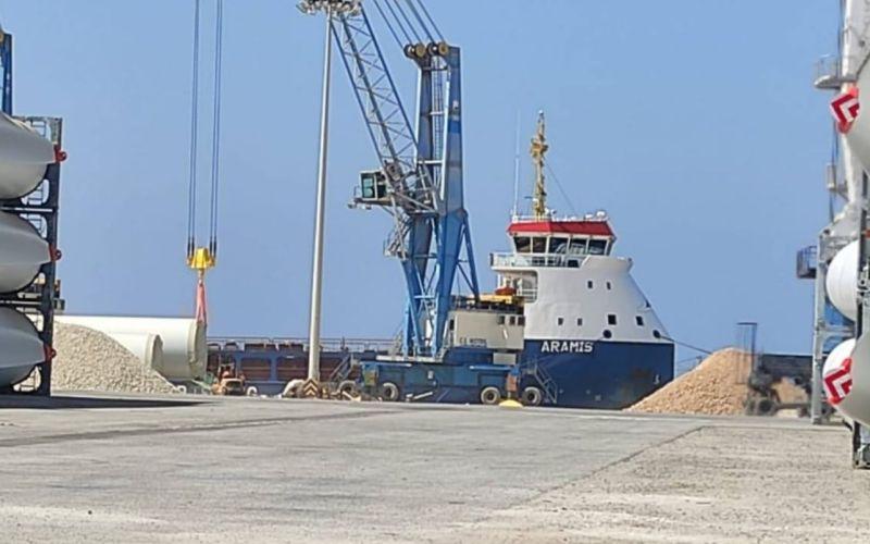 WSRW Raises Alarm Over Trespass, Wind Energy Products Import to Western Sahara (News Central TV)