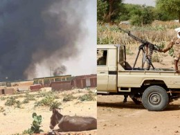 Death Toll in Sudan's West Darfur Clashes Rises to 132