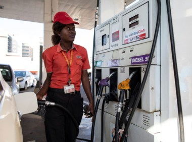 ZERA Hikes Fuel Prices for October (News Central TV)