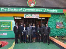 Zambia Electoral Commission Cancels Parliamentary Elections in Three Constituencies