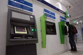 ATM Use Declines in Kenya as Mobile Banking Gains Pace