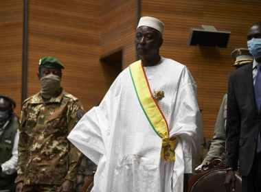 Inside Mali's Coup Within a Coup