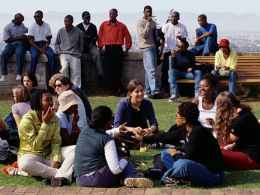 Millions of Young South Africans are Without Jobs: What are the Answers?