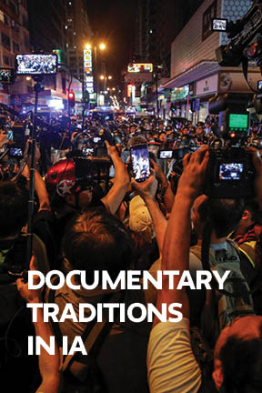 Documentary Traditions in IA