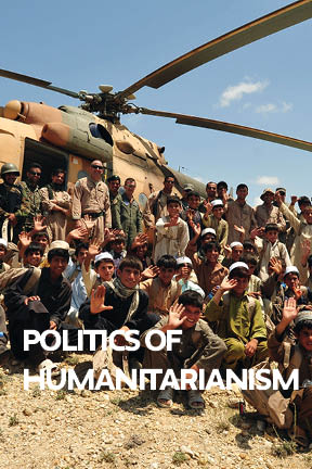 Politics of Humanitarianism