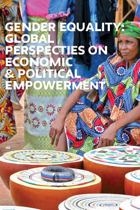 Gender Equality: Global Perspectives on Economic and Political Empowerment