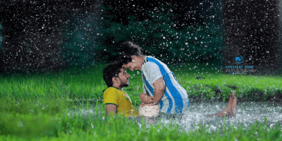Love Story Blooms in the Football Season: Brazilian Fan and Argentina Follower Ties The Knot