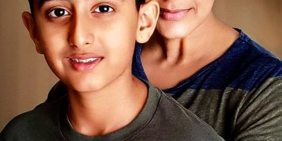 Sonali Posts Heartfelt Instagram Message For Her Son While Undergoing Cancer Treatment